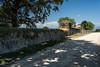 Roman Fortification Wall