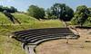 Remains of Roman Theatre