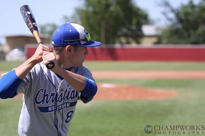 CHA at Watonga - May 7, 2010