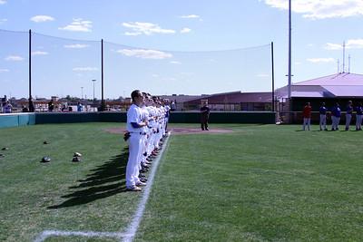 CHA 2011 Baseball Season
