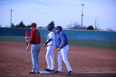 CHA 2013 Baseball Season