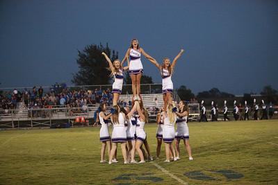 CHA Cheerleaders