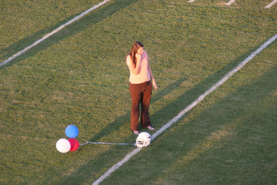 CHA Athletic Homecoming - September 9, 2007