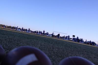 CHA vs Crooked Oak - October 26, 2012