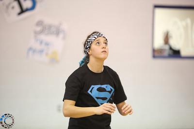 CHA Junior Varsity Volleyball vs Casady - September 28, 2010