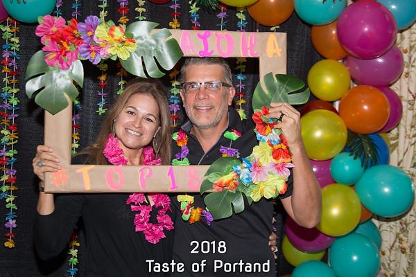 Taste of Portland 2018-1029