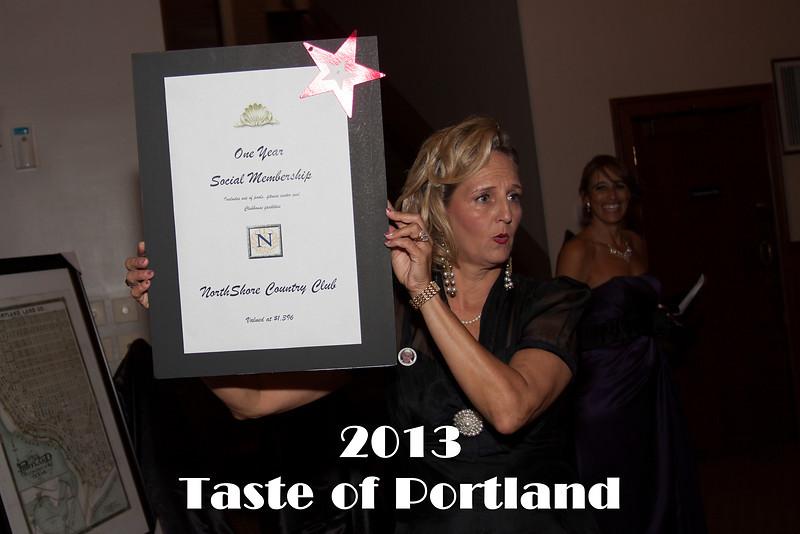 Taste of Portland  13-085