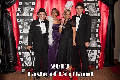 Taste of Portland  13-014