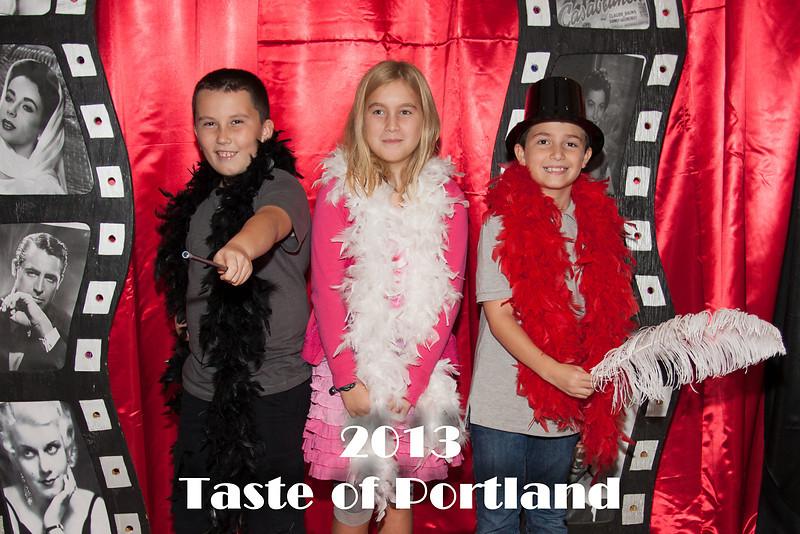 Taste of Portland  13-096