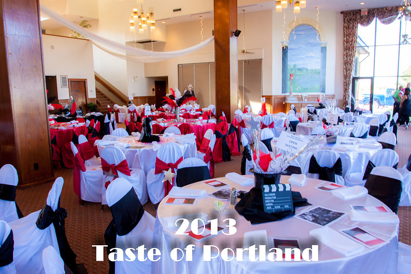 Taste of Portland  13-007