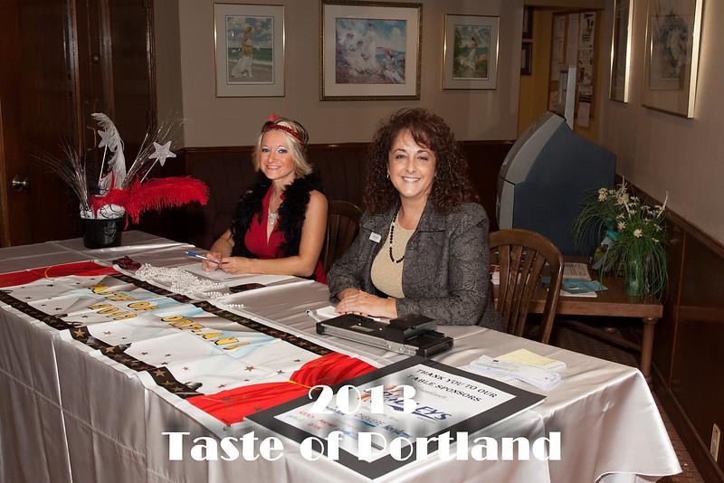 Taste of Portland  13-028