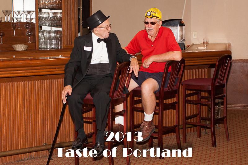 Taste of Portland  13-102