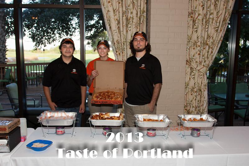 Taste of Portland  13-034