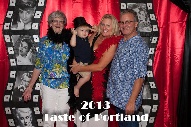 Taste of Portland  13-090