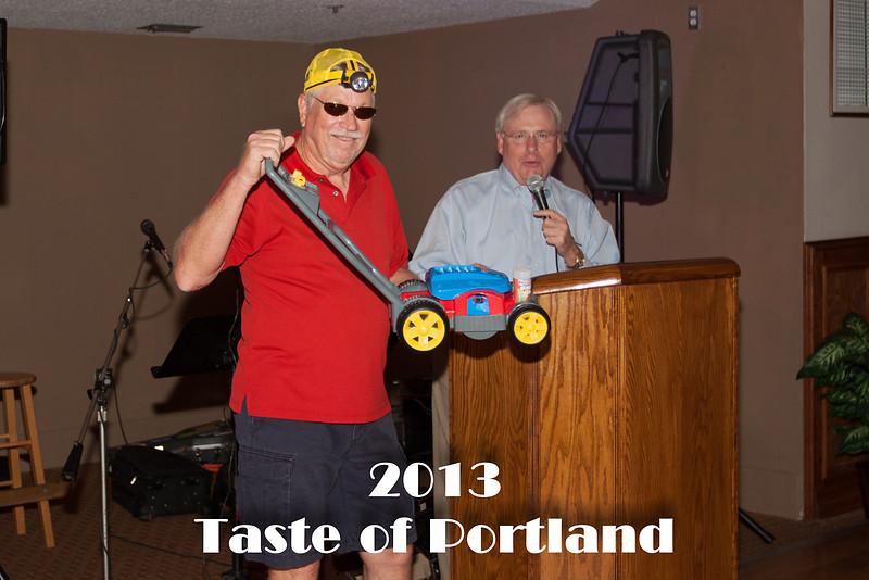 Taste of Portland  13-088
