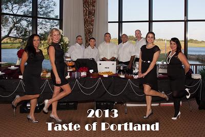 Taste of Portland  13-024