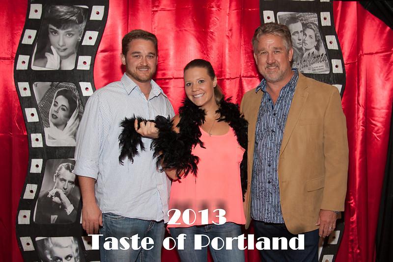 Taste of Portland  13-067
