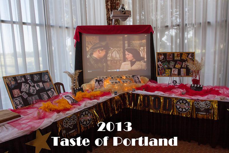 Taste of Portland  13-006