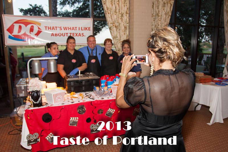 Taste of Portland  13-059