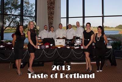 Taste of Portland  13-023