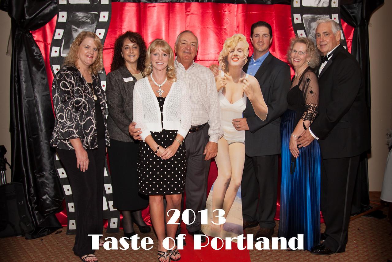 Taste of Portland  13-070