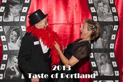 Taste of Portland  13-050