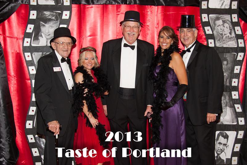Taste of Portland  13-073