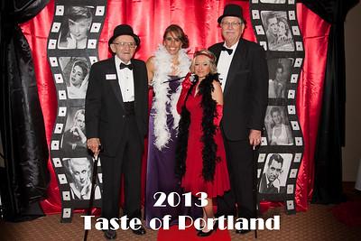 Taste of Portland  13-013