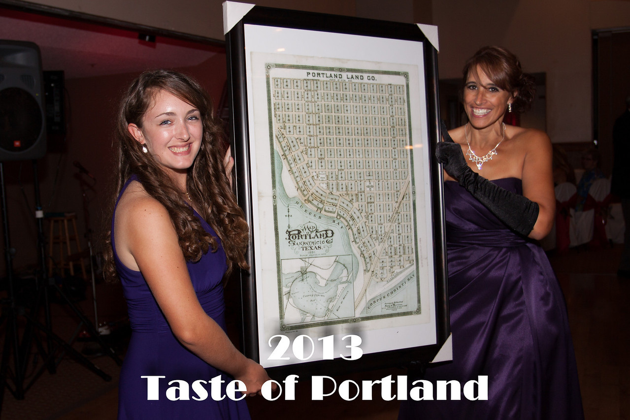 Taste of Portland  13-084