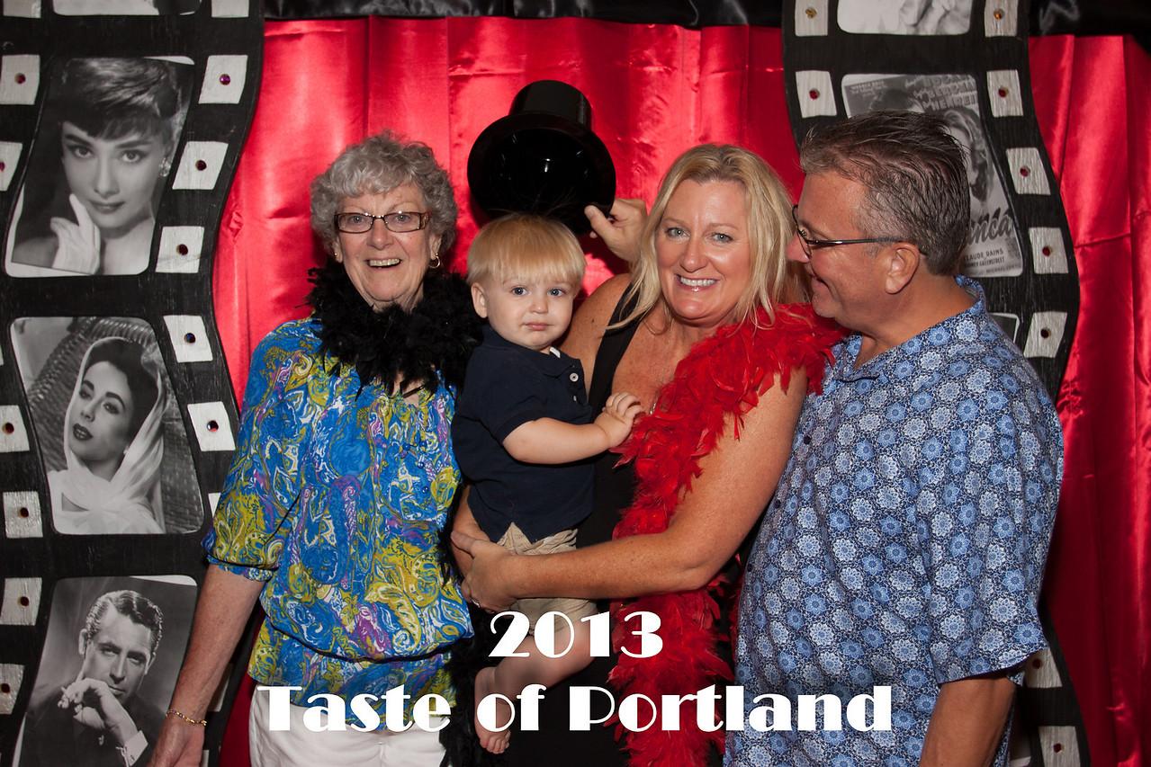 Taste of Portland  13-093