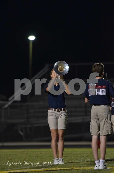 9.19.20 CHS band - FB gamee