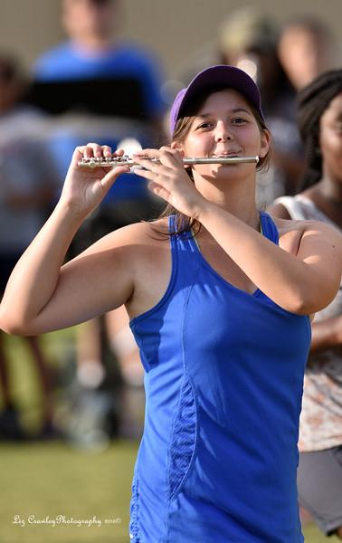 9.22.2016 Chapman Band Practice