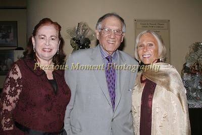 IMG_1385 Charlotte & Morris Robinson with Madelyn Savarick