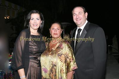 IMG_6380 Linda Behmoiras,Lainie Kazan & Ralph Behmoiras