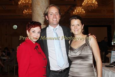 IMG_3104 Sally Kimball,Douglas Kazanjian & Isabel Kammerer