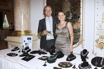 IMG_4111 Douglas Kazanjian & Isabel Kammerer