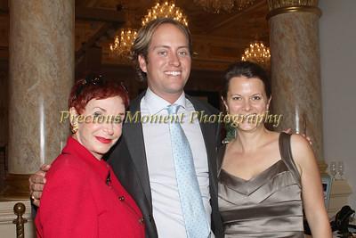 IMG_3107 Sally Kimball,Douglas Kazanjian & Isabel Kammerer