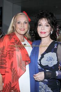 IMG_2597 Etunella Christlieb and Danielle Davidson