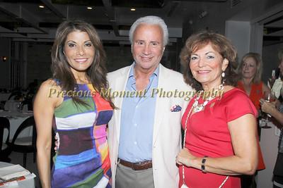 IMG_2571 Debbie Porreco, Stan Margolis & Carol Brophy