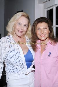 IMG_2667 Diana Taylor and Gail Worth