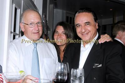 IMG_2723 Jeffrey & Tanya Siskind with Gerard Chachia Siskind