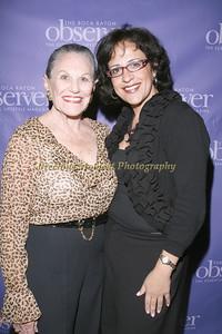 IMG_7234 Ruth Merns & Mimi Bengio