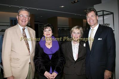 IMG_7268 Arnold Cohen,Sylvia Kopkin,Barbara Cohen & Dick Schuller