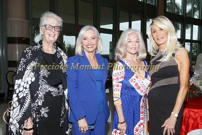 IMG_0741 Ellen Huxley-Laffer,Lana Arnold, Linda Marchese,Ann Zobel