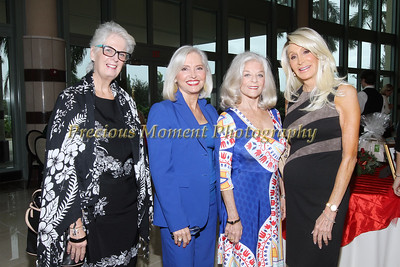IMG_0747 Ellen Huxley-Laffer,Lana Arnold, Linda Marchese,Ann Zobel