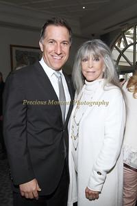 IMG_2489 Dave Aronberg & Barbara Katz