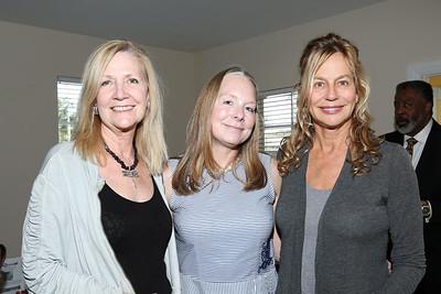 IMG_0073 Diana Davis, Michele Lutz & Lavinia Baker