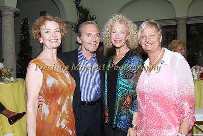 IMG_9495 Maryann McCarthy,Rick Grossman,Esther Paster,P J Layng