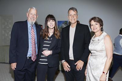 IMG_1436 Dennis Langbein, Mackenzie Phillips, Michael Pezzelle & Lynda Henry