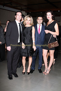 David Sheriden,Karina Frangulyan,Sergey & Lolita Petrossov